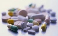 В Украине обнаружили 80 новых видов наркотиков
