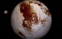 На Плутоне обнаружены заброшенные базы пришельцев (видео)
