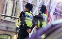В Лондоне эвакуировали пассажиров из-за задымления в метро (видео)