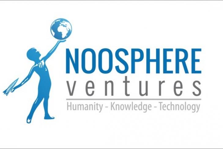 ноосфера логотип