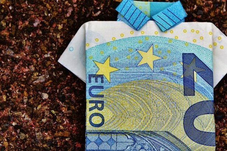 Чехия готова вступить веврозону иперейти наевро