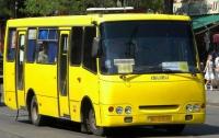 В Сумах водитель маршрутки принимал в салоне наркотики и возил пассажиров