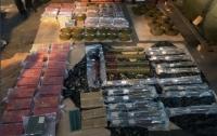 СБУ заявляет, что РФ использует украинские порты для нелегальной контрабанды