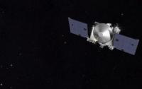 NASA показало вращение астероида Бенну снятое аппаратом OSIRIS-REx