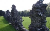 Вор вернул камень из древнего монастыря, который принес ему неудачи