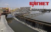 Киев спасут от затопления фекалиями – за 7,8 млрд