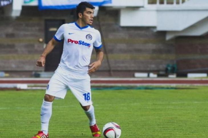 Футболисты минского «Динамо» победили «Рунавик» впервом матче квалификации Лиги Европы