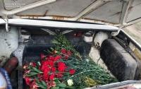 В Одессе на кладбище вандалы стреляли по могилам и воровали цветы