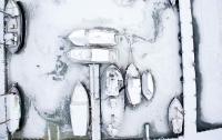Сильные морозы в Европе: погибли уже 19 человек