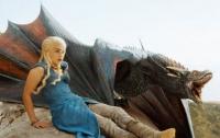 «Игра престолов» стала лидером по количеству номинаций «Эмми»