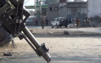 Посол ОАЭ получил ранения при теракте в Кандагаре