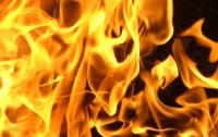 В Мариуполе горела многоэтажка: есть пострадавшие