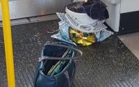 В лондонском метро прогремел взрыв, есть раненые