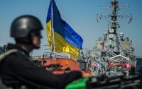 Порошенко пообещал новую морскую охрану от Измаила до Мариуполя