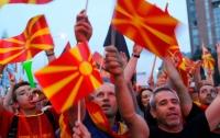Объявлен бойкот референдуму о переименовании Македонии