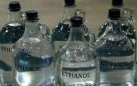 Гослекслужба Украины запретила спирт