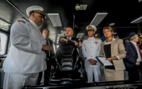 Украинская и турецкая береговая охрана будут вместе патрулировать Черное море