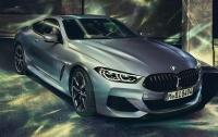 BMW выпустит лимитированную серию купе восьмой серии