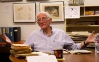 Художник-мультипликатор студии Disney умер в возрасте 99 лет