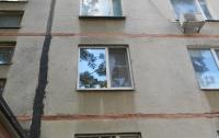 Несчастный случай в Харькове: с пятого этажа выпал ребенок