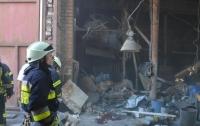В Днепре произошел взрыв на предприятии, погибли люди