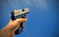 Пьяный мужчина устроил стрельбу в центре Одессы