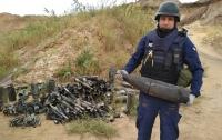 США выделят Украине средства на постройку новых арсеналов