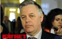 У власти находятся олигархи, взявшие себе в пособники банду, которую хотели изгнать на Майдане, – Симоненко