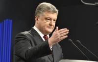 Порошенко приказал применять на Донбассе все силы для сохранения жизни людей