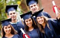 Количество украинских студентов за границей выросло почти в три раза