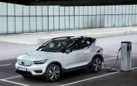 Volvo начала серийное производство своего первого электрокара