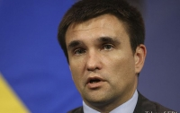 Климкин в США озвучил важную деталь для Украины