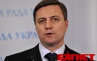 Катеринчук прячет «козырь» в рукаве – «убойный» компромат на однопартийцев