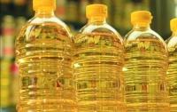Присяжнюк похвалился производством подсолнечного масла