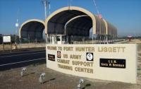Вертолет обрушил палатку с солдатами в США: 22 пострадавших