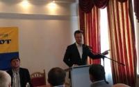 Наливайченко: Наша дія тут і зараз - об'єднатися і спільно рухатися вперед!