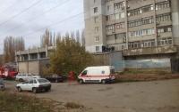 В Николаеве мальчик выпал из 14 этажа