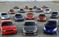 Украинцы активно начали покупать новые автомобили