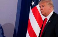 Палата представителей раскритиковала действия Трампа
