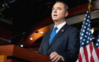 Трамп допустил арест главы комитета Конгресса по разведке