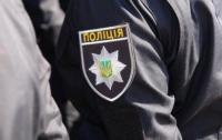 У посольства Польши в Киеве пьяные иностранцы избили Нацгвардейца