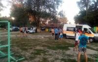 По факту перестрелки на пляже в Полтаве открыты три уголовных производства, - полиция