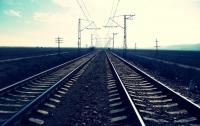 На Херсонщине поезд раздавил спящего на путях мужчину