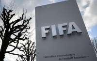 ФИФА обновила рейтинг сборных: Украина входит в топ-25