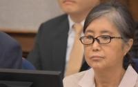 В Южной Корее подругу экс-президента приговорили к тюремному сроку