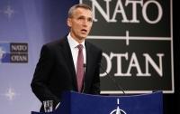 НАТО продолжит тесно работать с Украиной, – Столтенберг