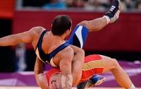 Украинец стал призером чемпионата Европы по спортивной борьбе