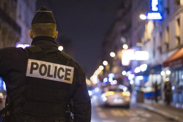 ВоФранции задержаны 11 подозреваемых вподготовке теракта вНицце