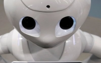 Китайский робот готовится сдавать вступительные экзамены в вуз