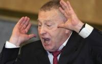 Жириновский: Если не стану президентом, в Росси будет такой же бардак, как сейчас